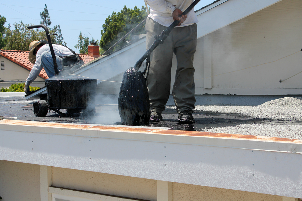 Why should you get roof restoration services?
